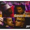 John Blackwell / ジョン・ブラックウェル
