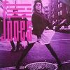 Jill Jones / ジル・ジョーンズ