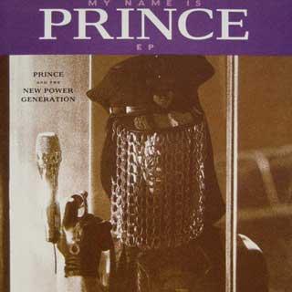 My Name Is Prince EP