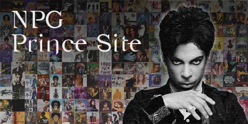 Compilations | NPG Prince Site