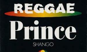 Reggae Prince