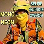 Selfie Quickie 2wooo