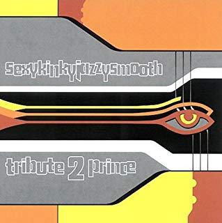 Sexykinkyjazzysmooth Tribute 2 Prince