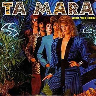 Ta Mara & The Seen